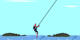 spiderman voyage web